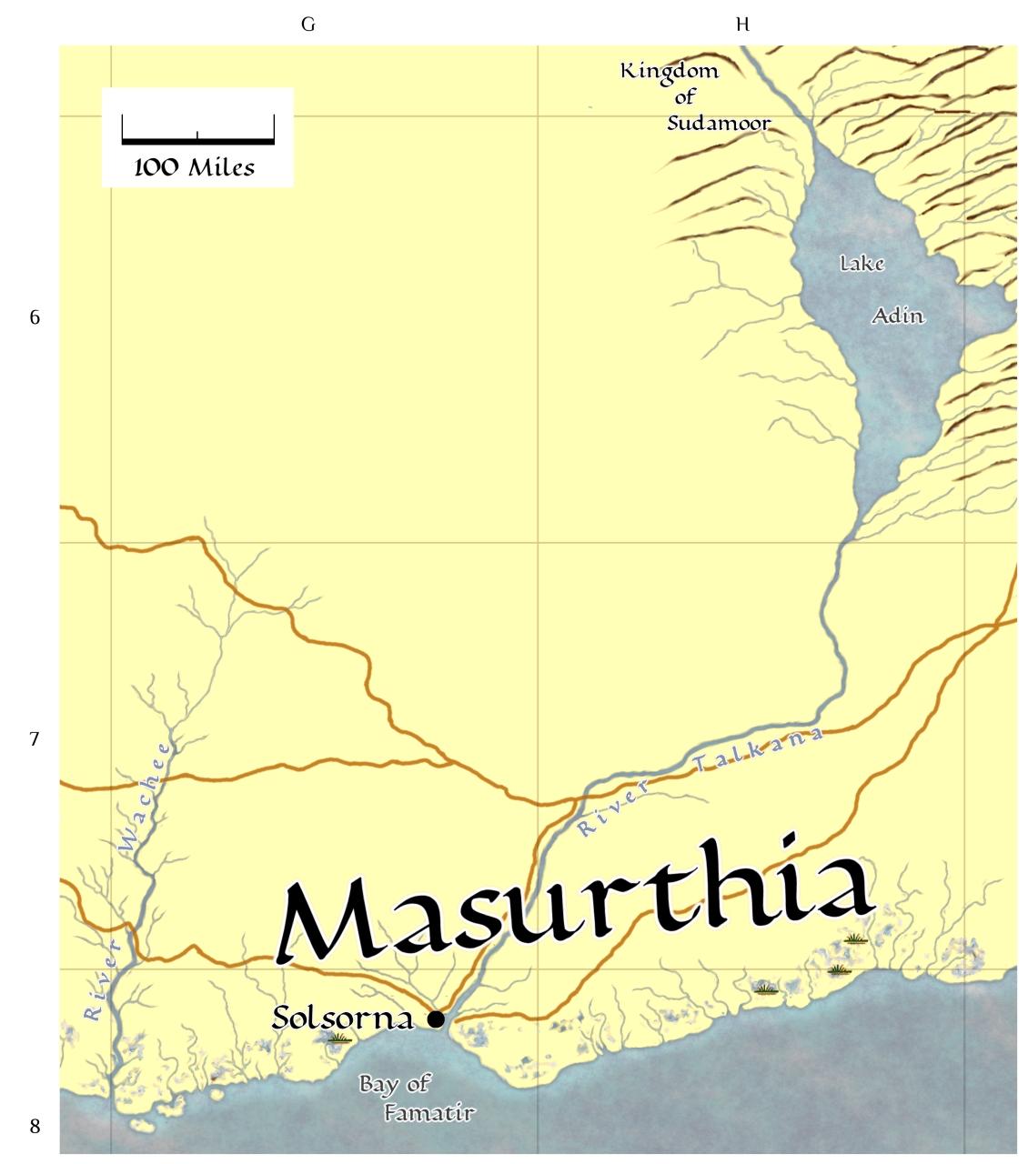 Masurthia map thumbnail