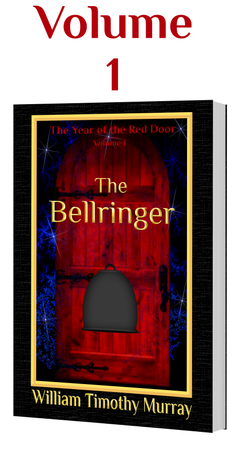 The Bellringer ISBN: 978-1-944320-35-5