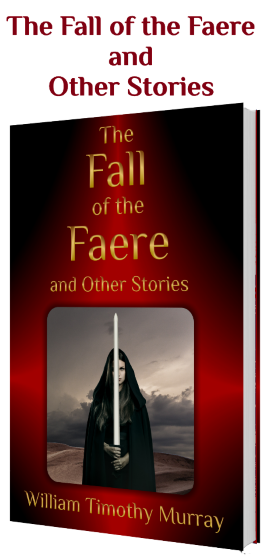The Fall of the Faere and Other Stories ISBN: 978-1-944320-50-8