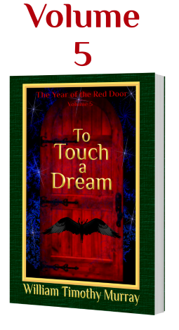 To Touch a Dream ISBN: 978-1-944320-39-3